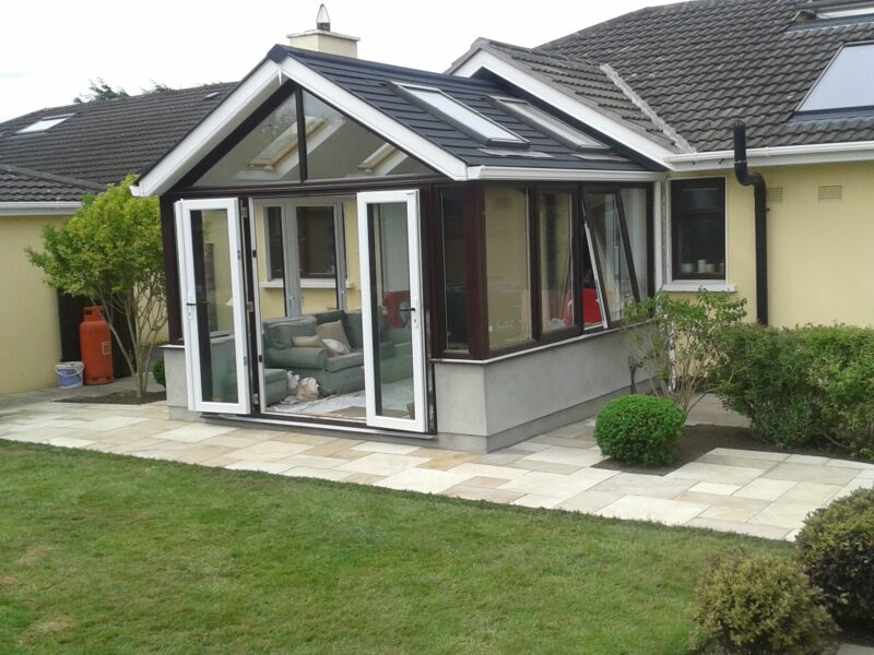 Sunrooms for Bungalows 1