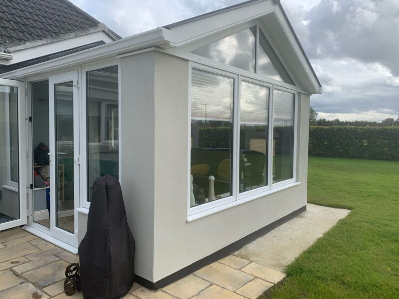 Sunrooms for Bungalows Moran 1