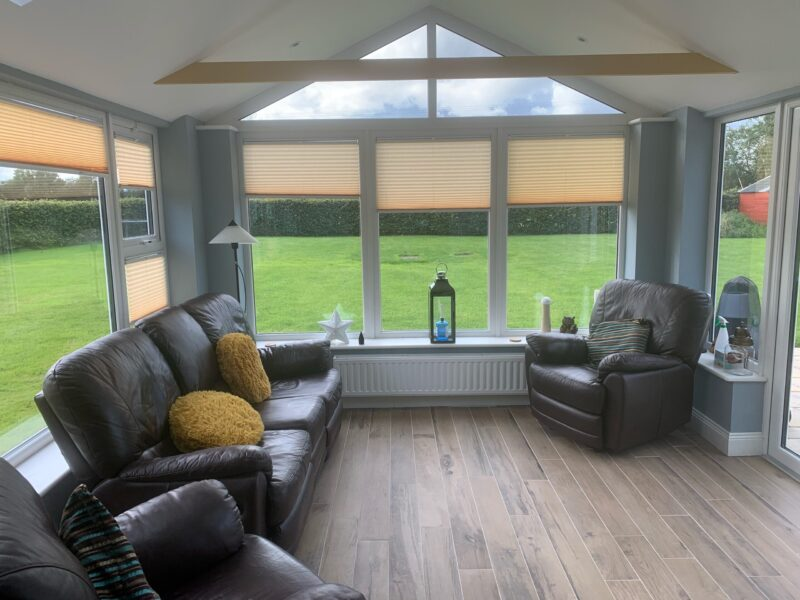 Sunrooms for Bungalows Moran 4
