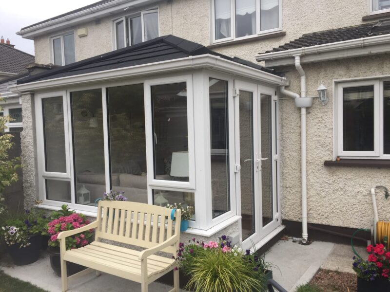 Sunrooms for Semi detached homes 1c