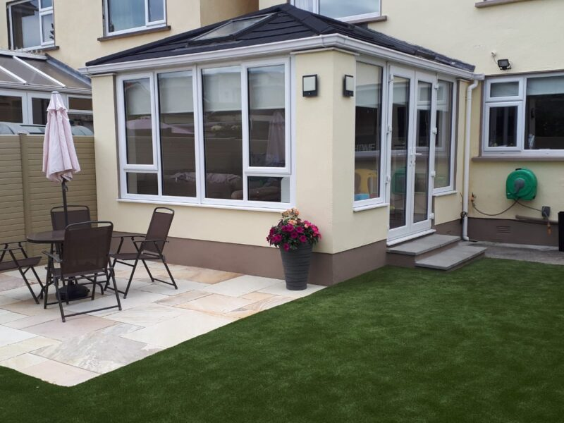 Sunrooms for Semi detached homes 2