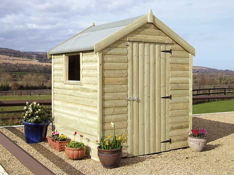 standard-timber-shed